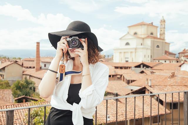 Le monde passionnant de la photographie